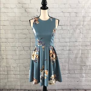 Altar'd State Dresses - EUC Fit and Flare Dress